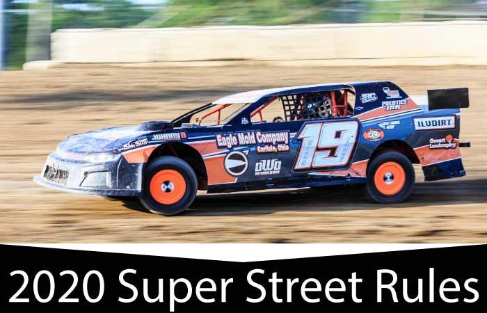 2020-Super-Street Rules